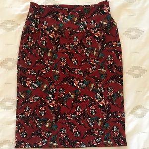Luluaroe Cassie Skirt